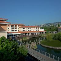 Apartment Mimozas Resort Cannes V