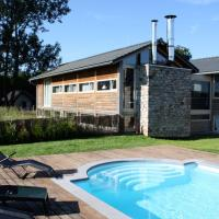 Holiday home Les Pierres du Lac