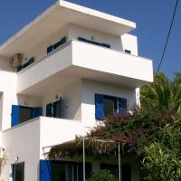 Agia Fotia Terrace