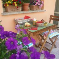 Your nest in Trastevere