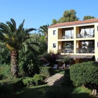 Apartment Residence Le Bailli I