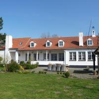 Holiday home t Raadhuis