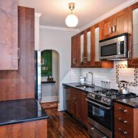 Executive Corporate Apartment in Myers Park-Charlotte