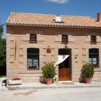 Casa Rural La Vieja Olma