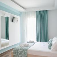 Anastasia Rooms