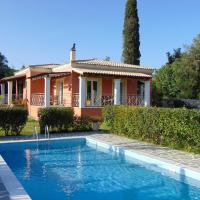Villa  Villa Grecia Opens in new window