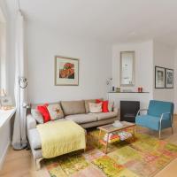 Koningstraat 1 bedroom apartment