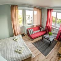 Herman Apartment Veetorni