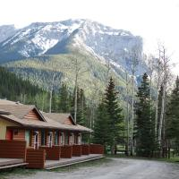Jasper Gates Resort