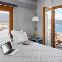 Dimitra Boutique Hotel Opens in new window