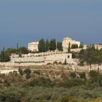 Villa  Villa Drimoni Opens in new window
