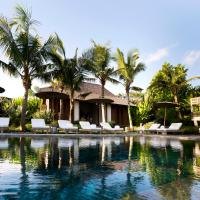 Kalapa Boutique Resort and Spa