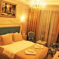 ヴァンドーム ホテル