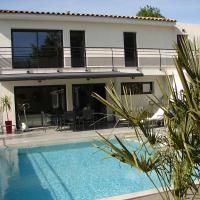 villa d'architecte contemporaine