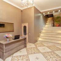 Mardin Room Hotel