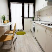 Apartamentos Albero