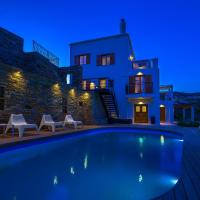 Apartments  Belvedere Andros Opens in new window