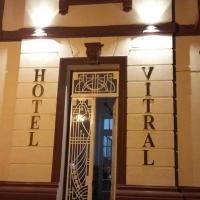 Hotel Vitral