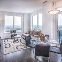 World on Yonge - Furnished Apartments