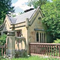 Llanerchydol Lodge