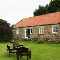 Feather Holme Farm Cottage