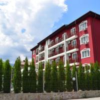 Tintyava Balneohotel