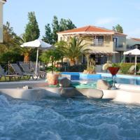 Imerti Resort Hotel Opens in new window