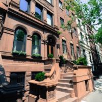 New York Garden Duplex