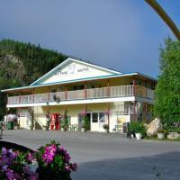 Bonanza Gold Motel