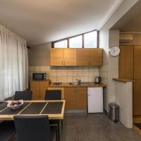 Apartman Novi Grad