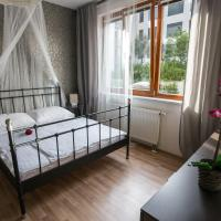 Magical Apartments in Prague