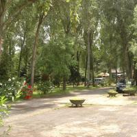 Danube Camping Apartment