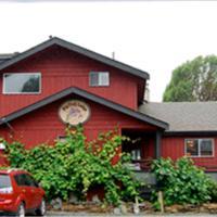 Big Fish Lodge