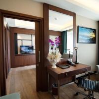 Clarion Hotel Golden Horn, Istanbul - Promo Code Details