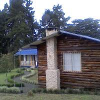 Hotel Campestre El Refugio de Balsora