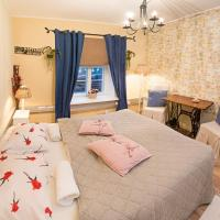 OldHouse Hostel