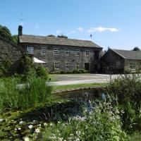 Hewenden Mill Cottages