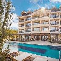 Sunny Castle Hotel - All Inclusive