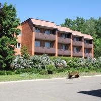 Recreational Health Resort Orbita-2