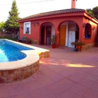 Casa de la Sierra Calderona