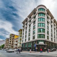 Mare Park Hotel, Istanbul - Promo Code Details