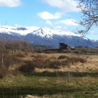 Cabaña en El Mallín