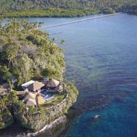 Wavi Island -Villas