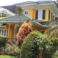 Villa Puncak Resort PRD 193