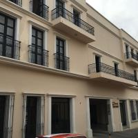 Hotel Plaza Tenam