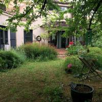 Appartement dans Pinède privée