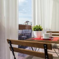 Apartment Stockholm Na Tsyurupy 44/2