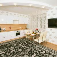 Balaram Apartments Ovrazhnaya 10