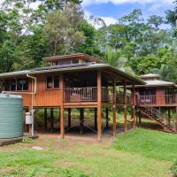 Heart of the Daintree Eco Retreat