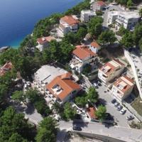 Apartments Villa Astra & Pinija